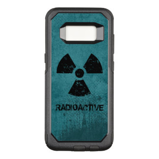 Select-A-Color Radioactive Grunge OtterBox Commuter Samsung Galaxy S8 Case