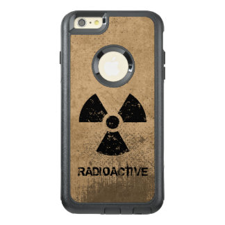 Select-A-Color Radioactive Grunge OtterBox iPhone 6/6s Plus Case
