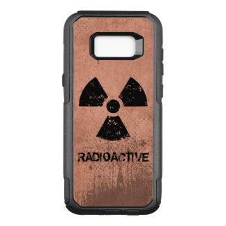 Select-A-Colour Radioactive Grunge OtterBox Commuter Samsung Galaxy S8+ Case