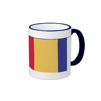 Selected Marine Corps Reserve Ribbon Coffee Mugs