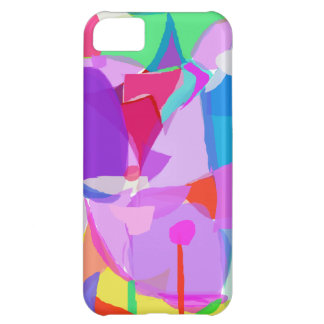 Selection iPhone 5C Case