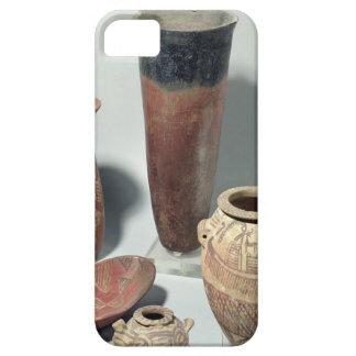 Selection of vases Naqada I II Period 4000-3100 iPhone 5 Case