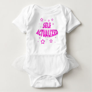 Self Actualized Baby Bodysuit