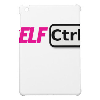 SELF CONTROL CASE FOR THE iPad MINI