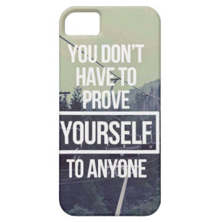 Self Control iPhone 5 Cases