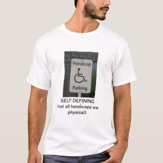 SELF-DEFINING T-Shirt