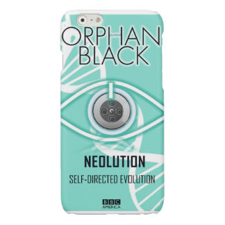 Self-Directed Evolution Phone Case