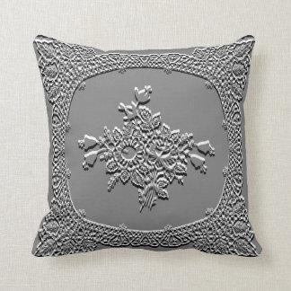Self Embossed Cushion