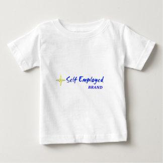SELF EMPLOYED B/G BABY T-Shirt