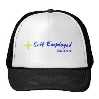 SELF EMPLOYED B/G CAP