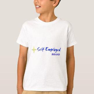 SELF EMPLOYED B/G T-Shirt