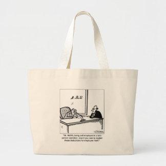 Self Employed & Employee Theft Bags