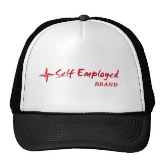 SELF EMPLOYED REDD CAP