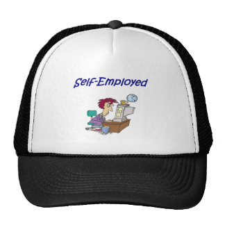 Self Employment Hat