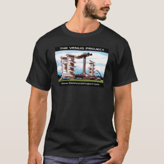 Self Erecting Structures T-Shirt