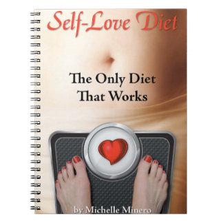 Self-Love Diet Journal