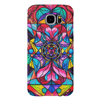 """Self Love"" Samsung Galaxy S6, Barely There Phone Samsung Galaxy S6 Cases"