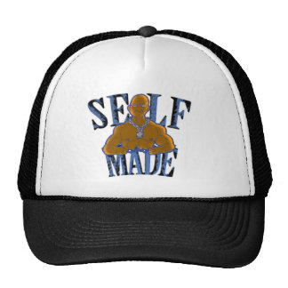 Self Made Hat