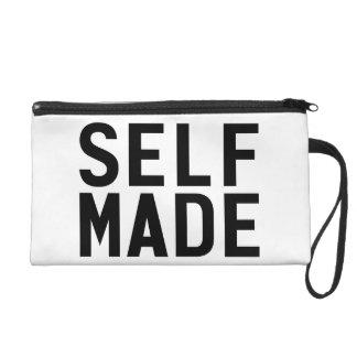 Self Made Independent Wristlet