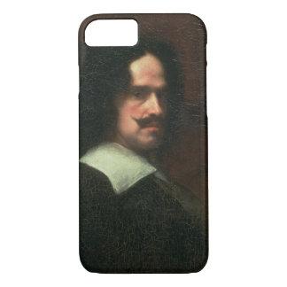 Self Portrait, 1640 (oil on canvas) iPhone 7 Case