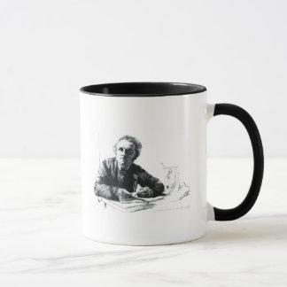 Self Portrait, 1862 Mug