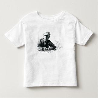 Self Portrait, 1862 Toddler T-Shirt