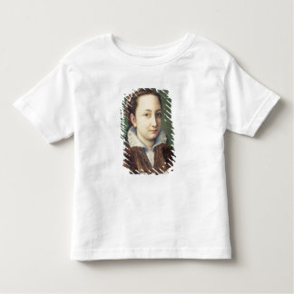 Self portrait, attired as maid-of-honour toddler T-Shirt