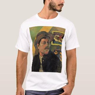 Self-Portrait By Paul Gauguin (Best Quality) T-Shirt