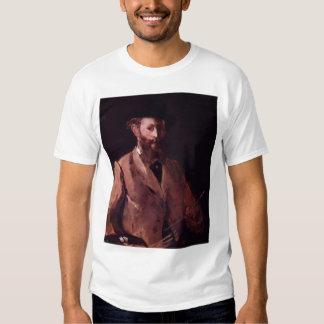 Self-Portrait Tshirts