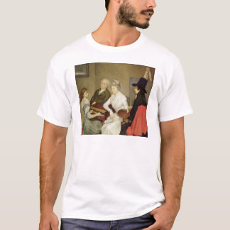 Self Portrait with Family T-Shirt