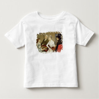 Self Portrait with Family Toddler T-Shirt