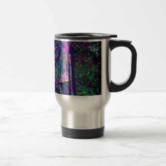 Self Travel Mug