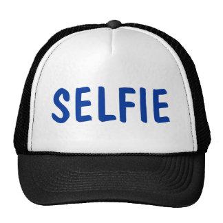 SELFIE CAP