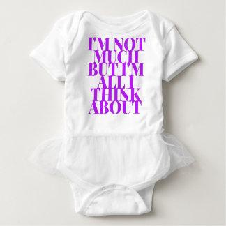 Selfish Sobriety Detox Drunk Fellowship Baby Bodysuit