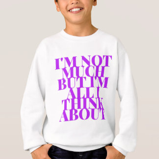 Selfish Sobriety Detox Drunk Fellowship Sweatshirt