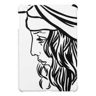 Selim, child of Damascus Cover For The iPad Mini