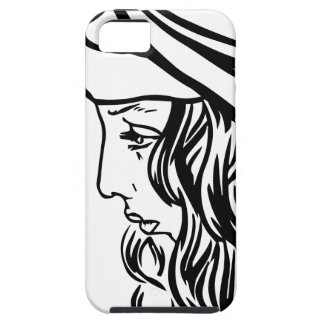 Selim, child of Damascus iPhone 5 Case