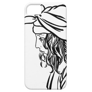 Selim, child of Damascus iPhone 5 Cover