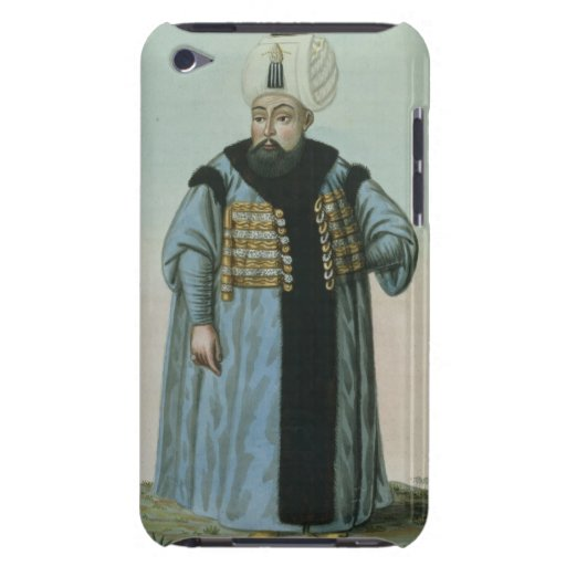 Selim II (1524-74) called 'Sari', the Blonde or th Barely There iPod Case