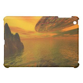 Selinor Sunset (I-Pad Case) Cover For The iPad Mini