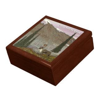 Selkirk Caribou Gift Box