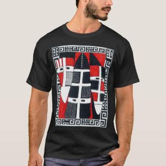 Selknam 02 Men's T Shirt