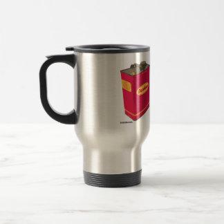Selling My Soul - Travel Mug