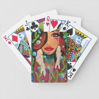 Sello Poker Deck