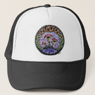 sello, Psychedelic Art Club Trucker Hat