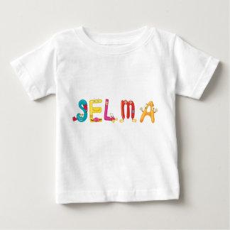 Selma Baby T-Shirt