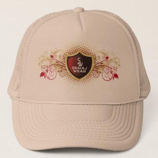 SemajWear Urban Topper Trucker Hat