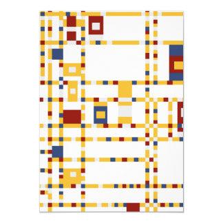 "Semi-Gloss 5"" x 7"", Standard white envelopes inclu Card"