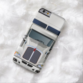 Semi Truck Cargo iPhone 6 case