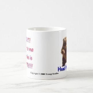 Semian Official Head Honcho Coffee Mug